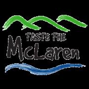 Taste The McLaren